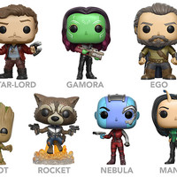 POP Guardians of the Galaxy 2 Vinyl Figure