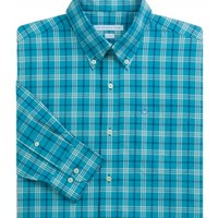 SEASCAPE PLAID SPORT SHIRTStyle: 6026
