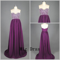 High Quality Oneshoulder Sleeveless Mini Sequins by MicDress