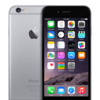 iPhone 6 64GB Space Gray (CDMA) Sprint - Apple Store (U.S.)