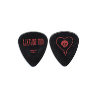 Alkaline Trio Dan Andriano authentic 2007 tour Guitar Pick