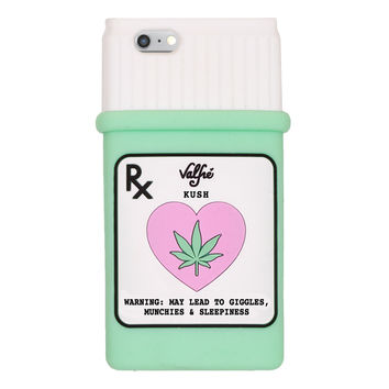 Valfré Kush 3D iPhone 6/6S Case