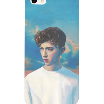 Troye iPhone Case