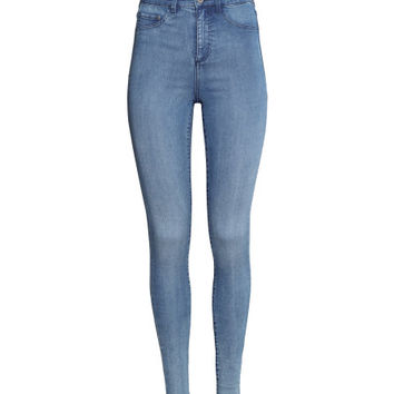 b781ef5a71bb8 Super Skinny High Jegging - from H&M from H&M