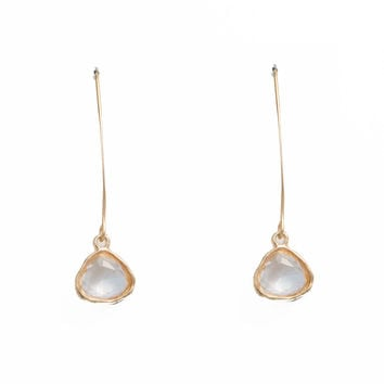 Little Gem Earrings