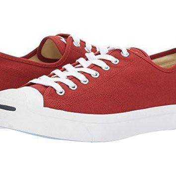 Converse Jack Purcell Canvas Ox Mens Sneakers