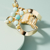 Arisha Wave Cuff Bracelet