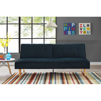 DHP Novogratz Palm Springs Convertible Sofa & Reviews | Wayfair