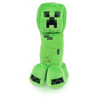 Minecraft 7-inch Creeper Plush - Green Creeper