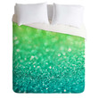 Lisa Argyropoulos Sea Breeze Duvet Cover