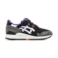 Asics Gel-Lyte III in Black