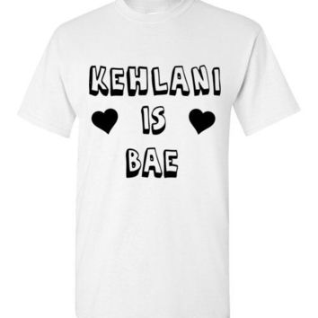 Kehlani is Bae T-Shirt
