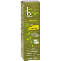 Boo Bamboo Face Lotion - Anti Age - 5.0 fl oz