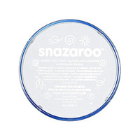 Snazaroo Classic Face Paint, 18ml, White