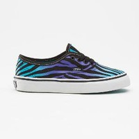 Product: Zebra Fade Authentic, Girls