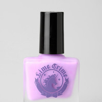 Lime Crime Nail Polish