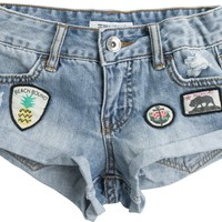 BILLABONG RADICAL SUN SHORT