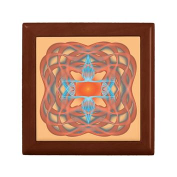 Sacred Geometry Gift Box