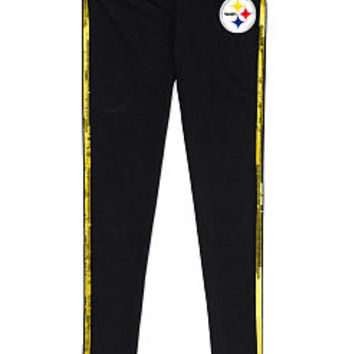 Pittsburgh Steelers Bling Legging - PINK - Victoria's Secret