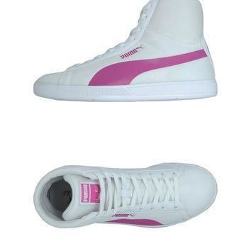 puma high top sneaker  number 2
