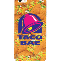 Taco Bae Phone Case