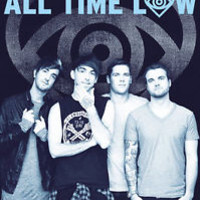 "ALL TIME LOW - MUSIC POSTER / PRINT (COLORLESS - THE GUYS) (SIZE: 24"" x 36"")"