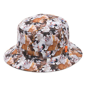 Vans X ASPCA Bucket Hat | Shop at Vans