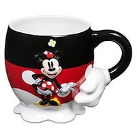 ''Best of Mickey'' Minnie Mouse Coffee Mug | Disney Store