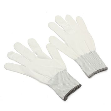 NEW Safurance 6 Pairs Wrapping Gloves Application Tools For Car Wrap Vinyl Sticker Workplace Safety Security Protection