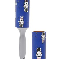 Space Lint Roller Set