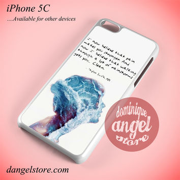 Taylor Swift 1989 Quotes Phone case for iPhone 5C and another iPhone devices