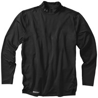 Under Armour Evo Coldgear Fitted Mock Neck Top - Men's