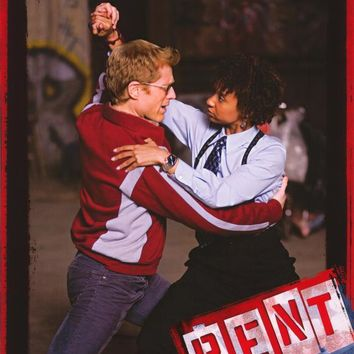 Rent (French) 11x14 Movie Poster (2005)
