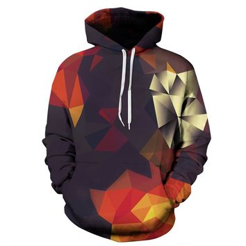Hoodies New men/women clothing Sports printed graphic 3d Pullover funny mens tops hoodies
