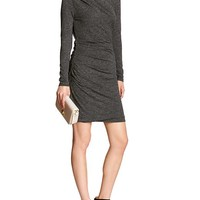 Banana Republic Womens Factory Ruched Dress