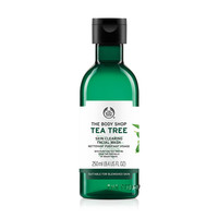 Face Wash for Oily Skin - Tea Tree Skincare | The Body Shop ®