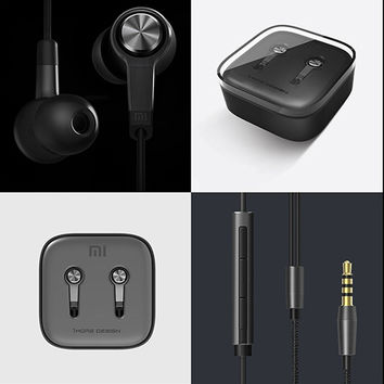 Xiaomi Piston III Headset Earphones with Remote and Mic