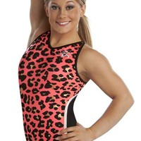 Shawn Johnson Back to School Gymnastics Leotard Collection 2012