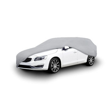 """EliteShield» Wagon Cover fits up to 16'5"""""""