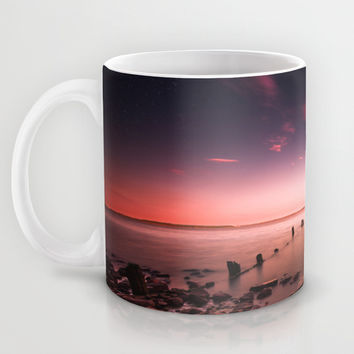 Sometimes i feel.. Mug by HappyMelvin