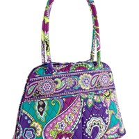 Vera Bradley Bowler in Heather