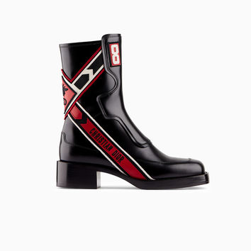 """Diorally"" ankle boot - Dior"