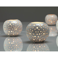 Radiant Moons Tealights - Set of 4
