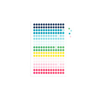 Emily Ley Colorful Coding Sticker Set