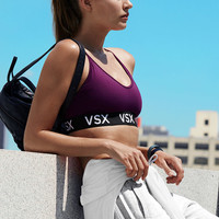 The Player by Victoria Sport Strappy-back Sport Bra - Victoria Sport - Victoria's Secret