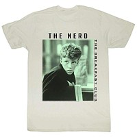 Breakfast Club The Nerd T-Shirt