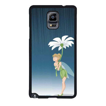 tinkerbell in tainy samsung galaxy note 4 note 3 cover cases