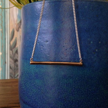 The Swing Necklace