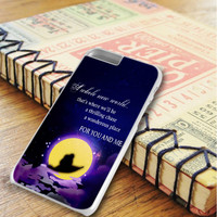 Aladdin Quotes iPhone 6 Plus | iPhone 6S Plus Case