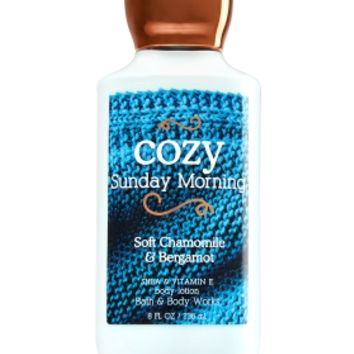 Body Lotion Cozy Sunday Morning